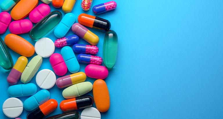 Medicamentos sin receta o de libre venta