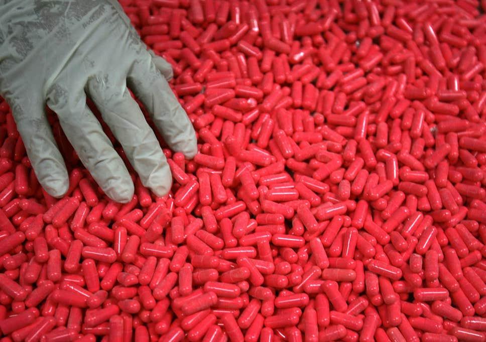 medicamentos industria farmaceutica - Medicamentos sin receta o de libre venta