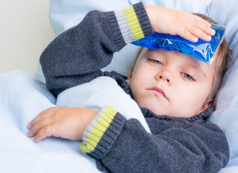 Ayuda a tu hijo a lidiar con la tos o el resfriado