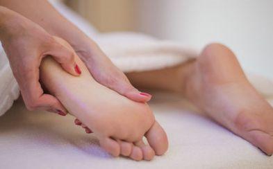 planta de pies y manos - Tips de cuidado de pies en invierno