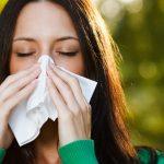 Alivia el dolor de garganta