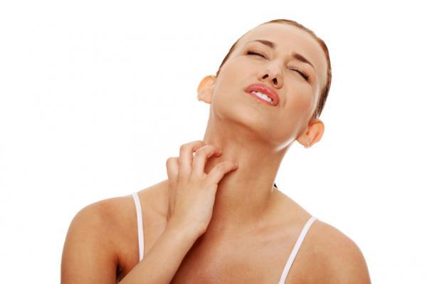 Tratamientos para alergias en la piel