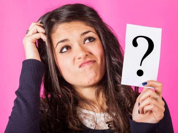 mujer con dudas - ¿Sabes qué es la colitis?