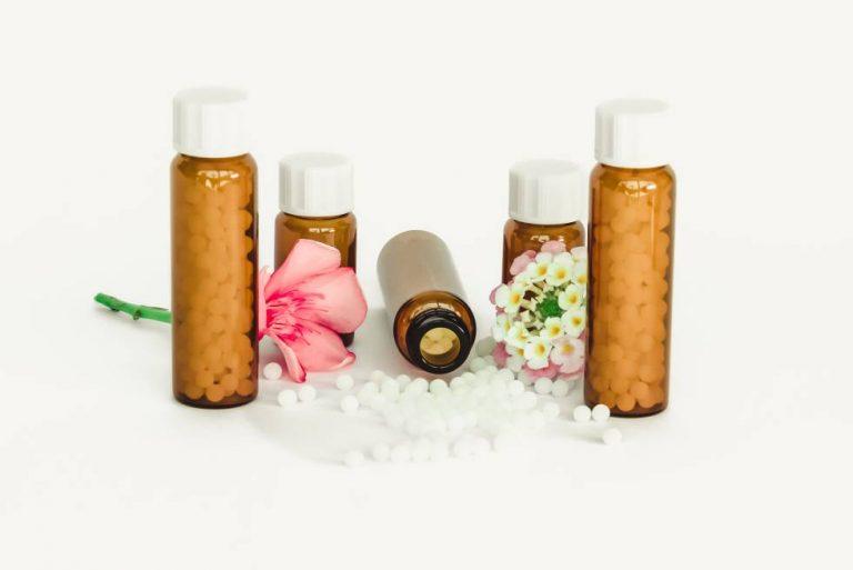 Te explicamos qué es la homeopatía