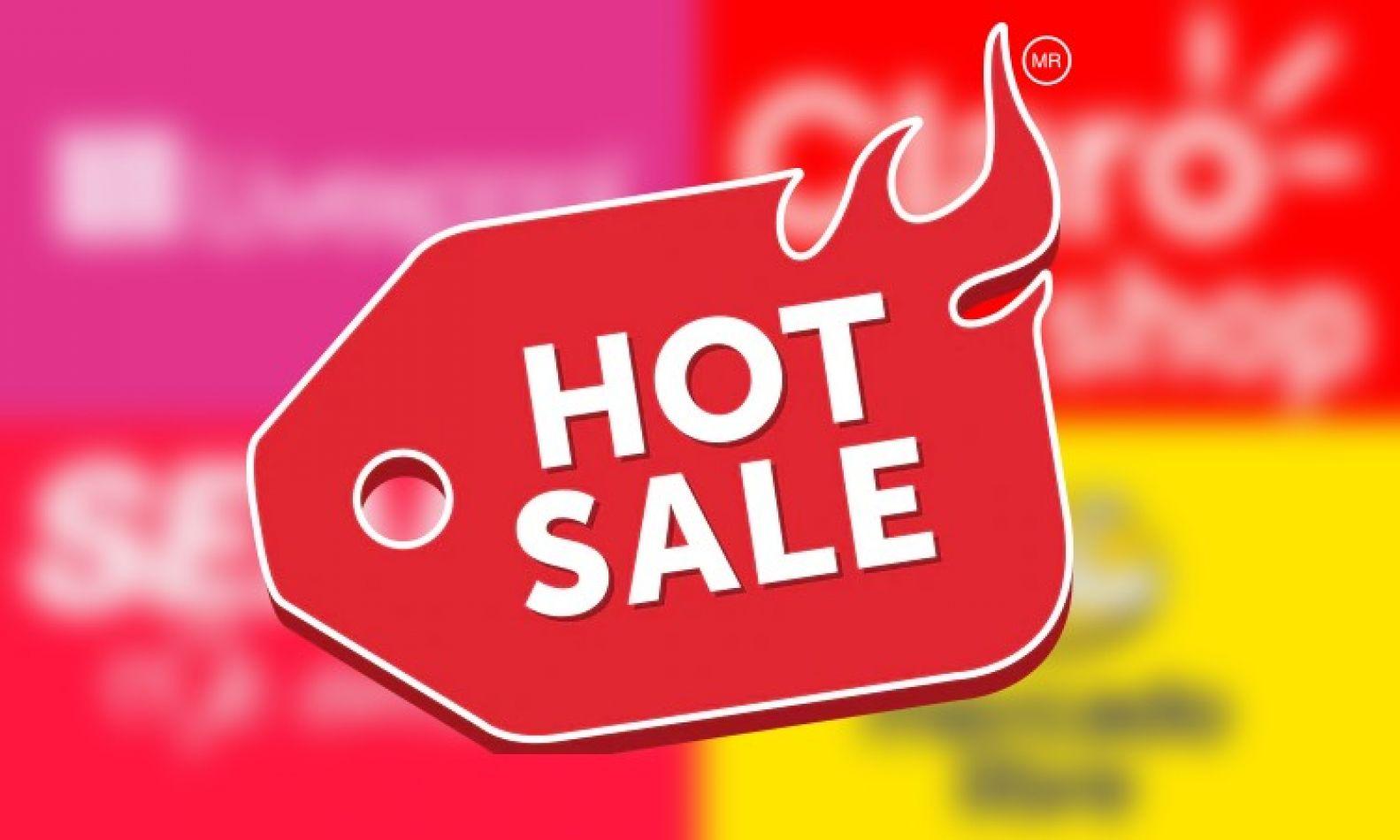 descuentos hot sale - Qué es Hot Sale y cómo funciona
