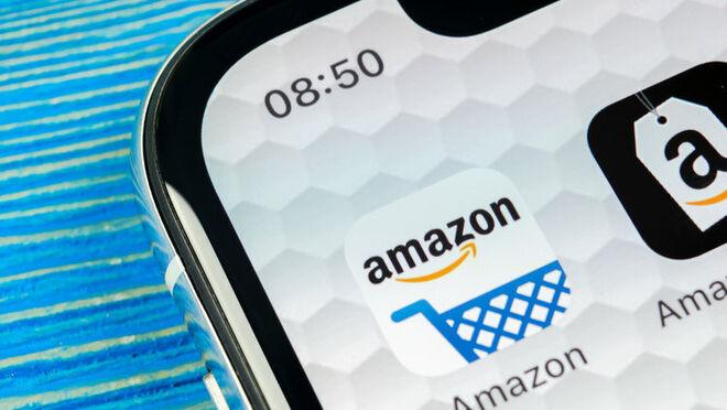 app de amazon - Mejores apps para comprar en línea