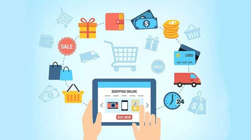 comparacion de compra online - Cómo comprar en tiendas online