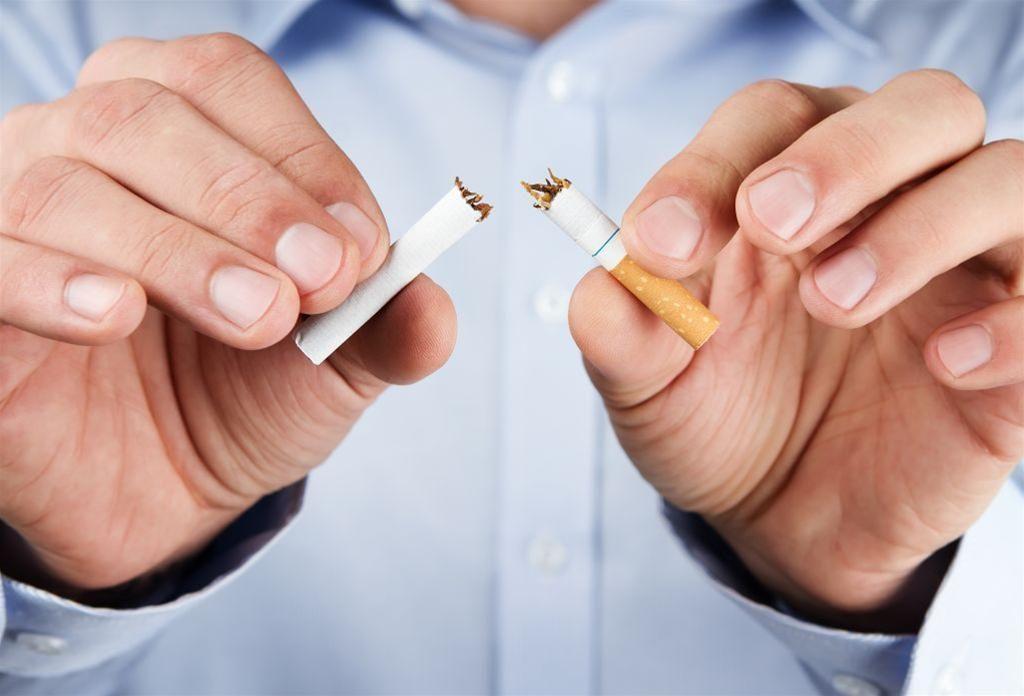 dejar cigarrillo - Cuida una persona con diabetes