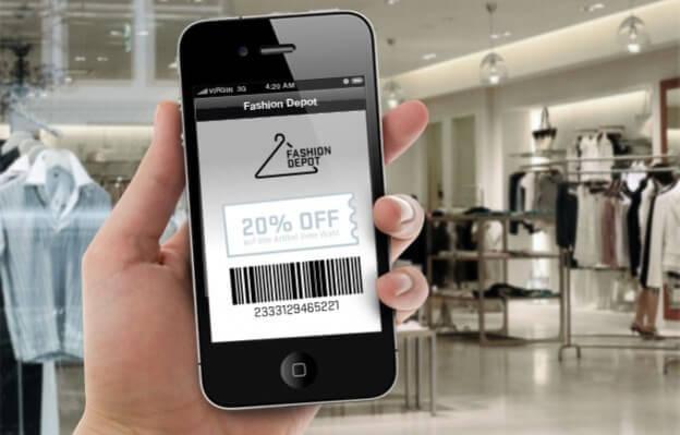 descuento en app - Cómo comprar en tiendas online