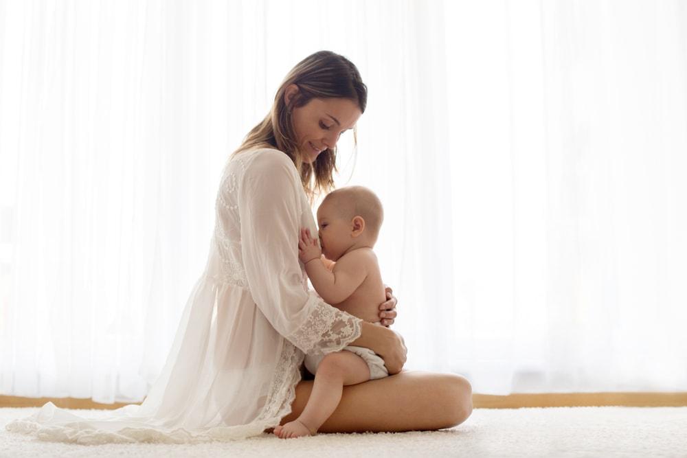 beneficios de la lactancia materna - Bondades de la leche materna