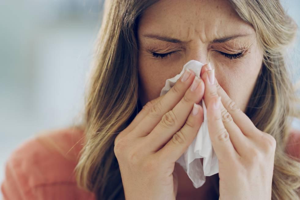 alergia como quitarla - Formas de quitar la alergia