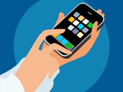 todo sobre la aplicación móvil