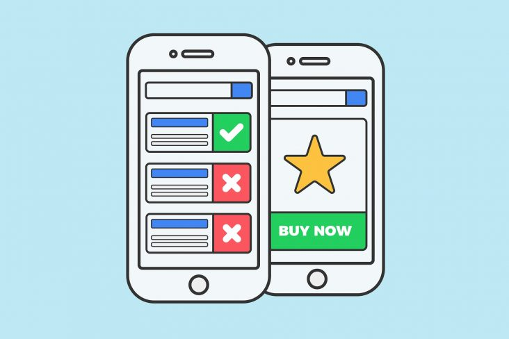 consejos para tener una aplicacion movil - El uso de una aplicación móvil
