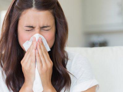 consejos para quitar la alergia