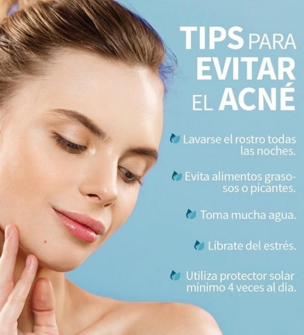 tips para el acne - Tips básicos para el acné