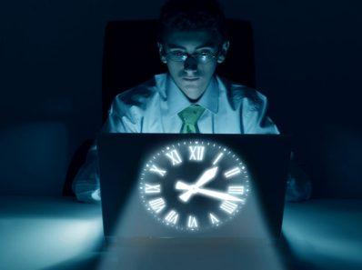 trabajo nocturno 398x297 - Como dormir mejor cuando se tienen trabajos nocturnos