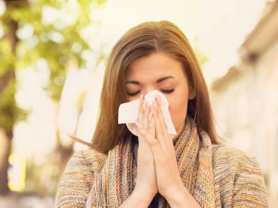 la gripe y sus causas