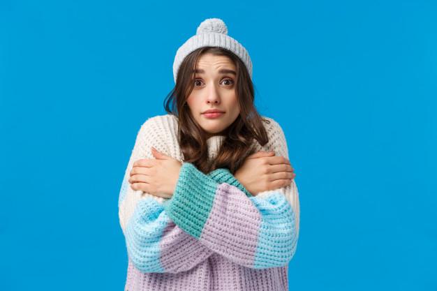que es la intolerancia al frio - Qué es la intolerancia al frío