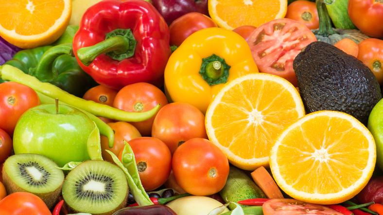 Antioxidantes - Esto debes saber de las vitaminas