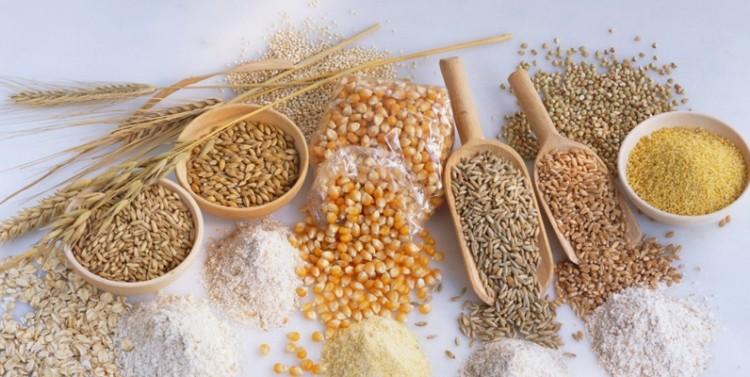 Cereales - Qué vitaminas naturales necesito