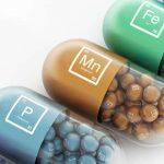 Vitaminas para niños y bebés
