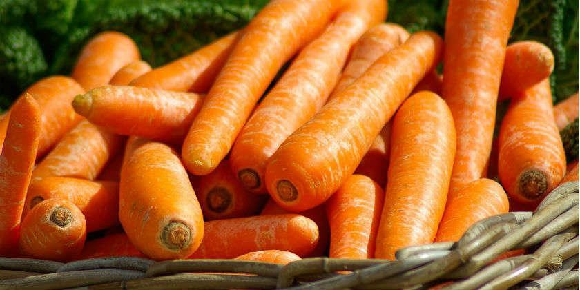 Vitamina A - Esto debes saber de las vitaminas