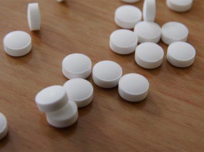 aspirina paracetamol que tomar