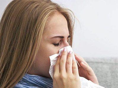 elimina ese resfriado
