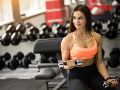 Cómo desarrollar musculo magro