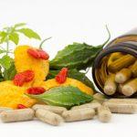 Antioxidantes en dieta alimenticia