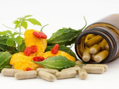 Suplementos beneficios y efectos
