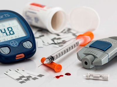 diabetes diagnostico