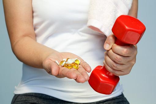 Perdida de peso - Un quema grasa y la salud el combo perfecto
