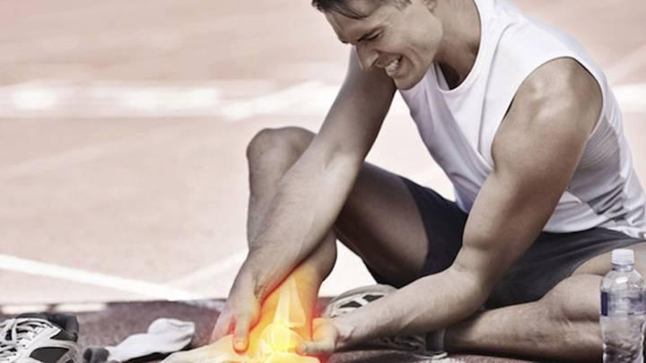 hacer ejercicio con una lesion - Hacer ejercicio si tienes una lesión