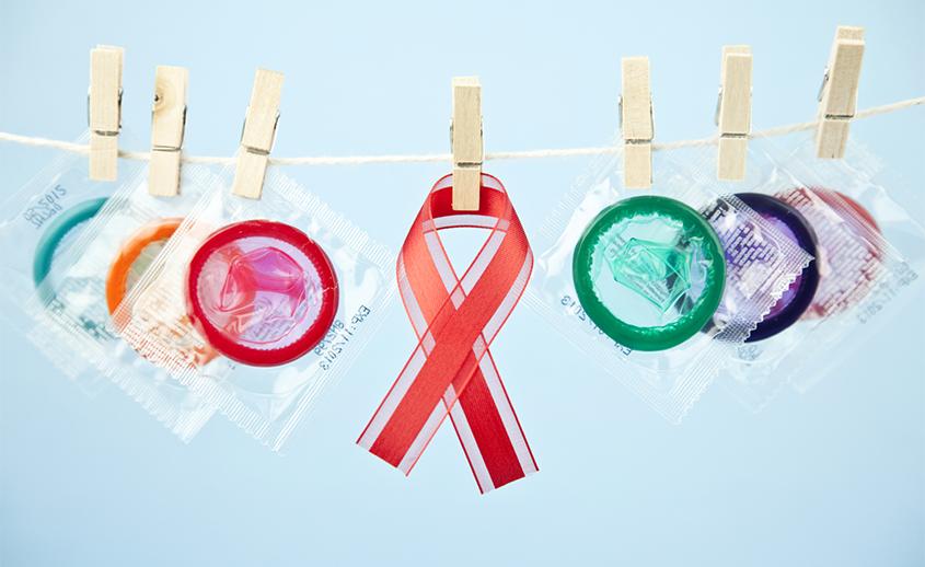 cuidate de las infecciones de transmision sexual - Infecciones de transmisión sexual