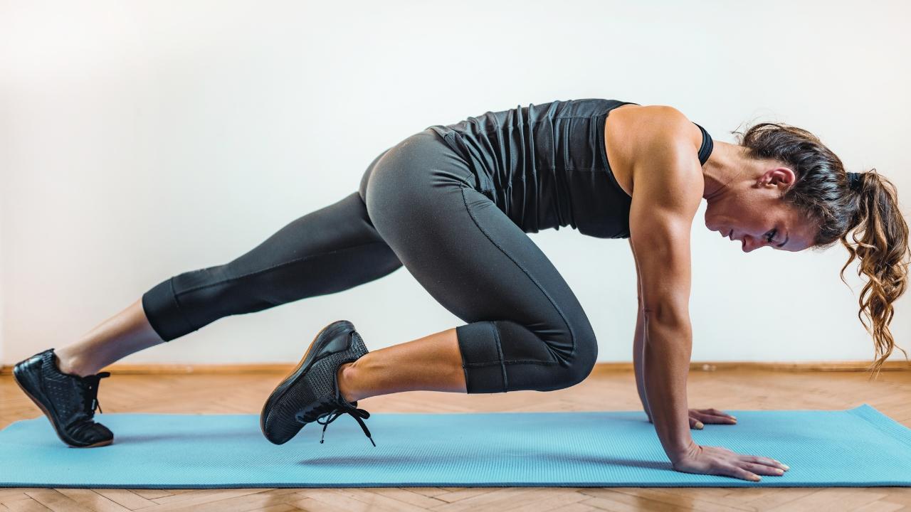 entrenamiento en intervalos de alta intensidad - Entrenamiento para quemar grasa